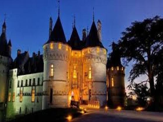 17 hectares à quelques kms des châteaux de la Loire