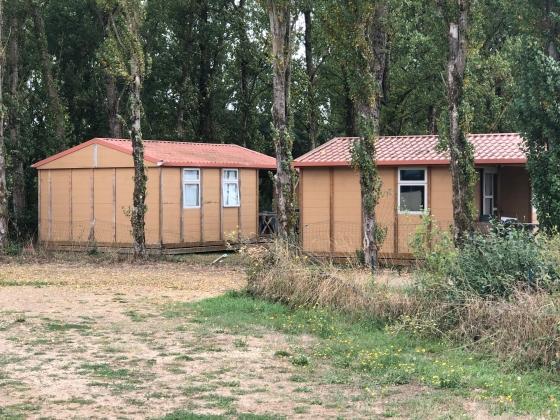 Camping nature en Vendée