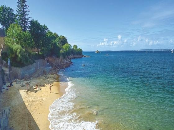Bretagne, camping proche des 200 places a vendre